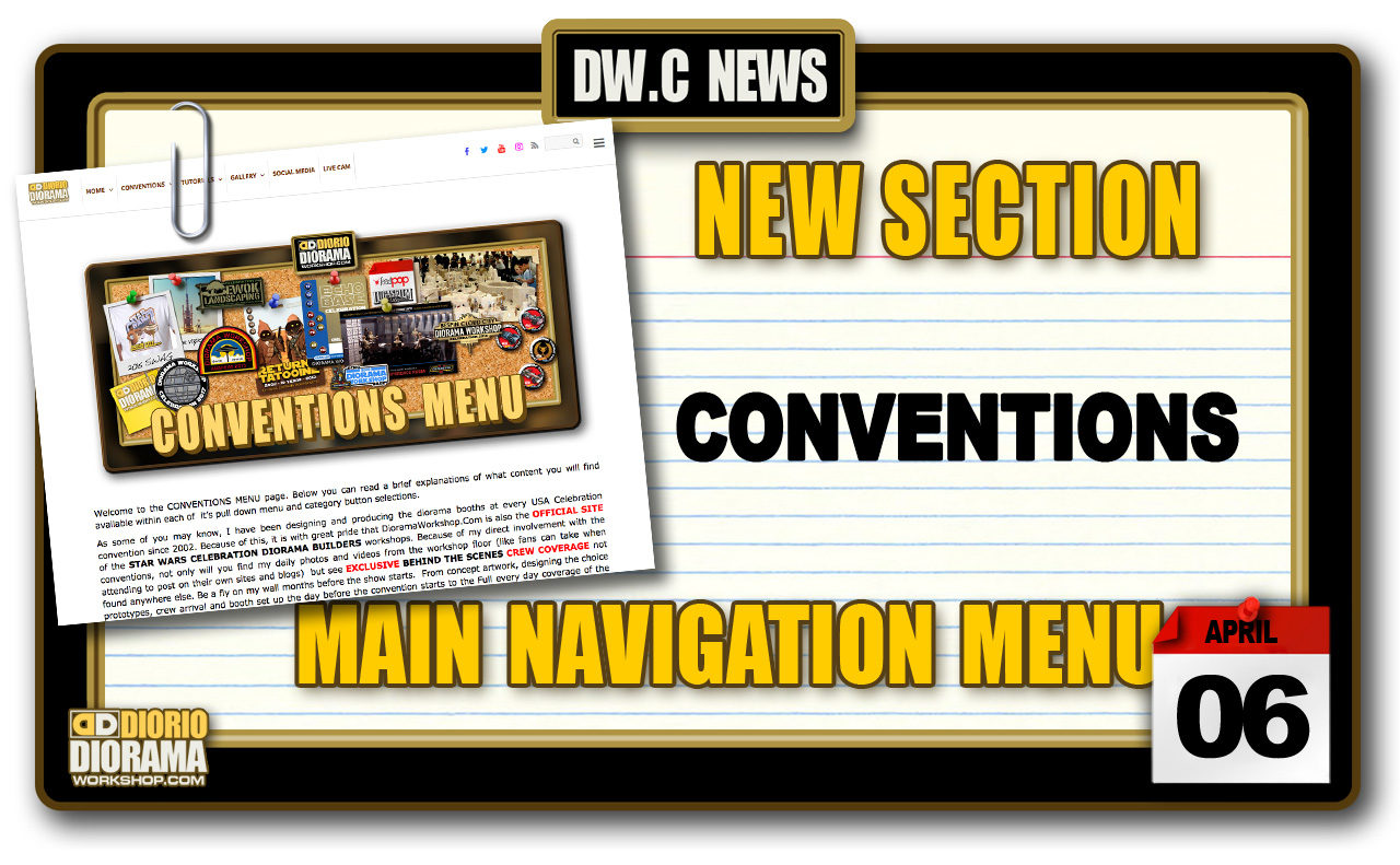 NEW SECTION : CONVENTIONS