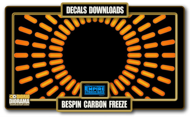 TUTORIALS • DECALS • BESPIN CARBON FREEZE