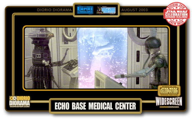DIORIO DIORAMAS • HD WIDESCREEN • ECHO BASE MEDICAL CENTER