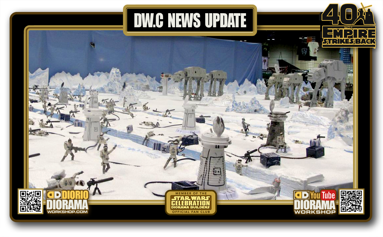 SPECIAL REPORT • THE EMPIRE STRIKES BACK 40th ANNIVERSARY